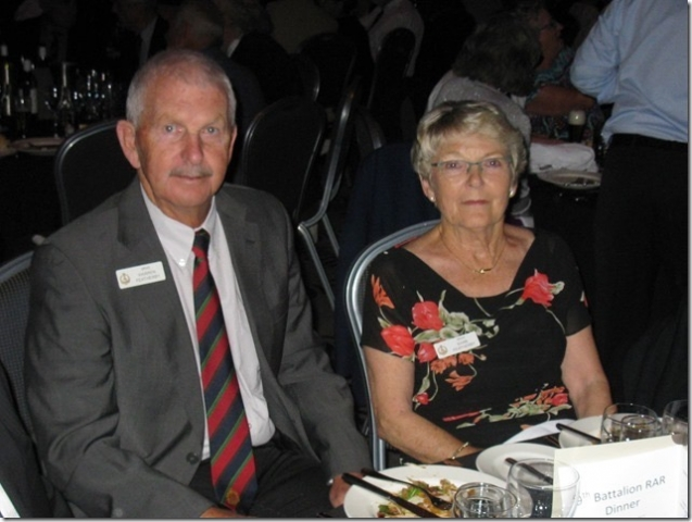 Warren (Feaathers) & Barb Featherby