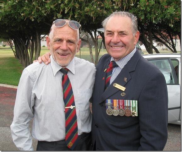 Adrian Craig & Doug McGrath